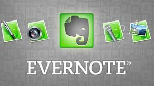 Evernote - 10 Productivity Tools to Free Your Mind and Save You Time