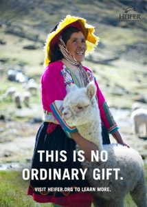 heifer.org this is no ordinary gift