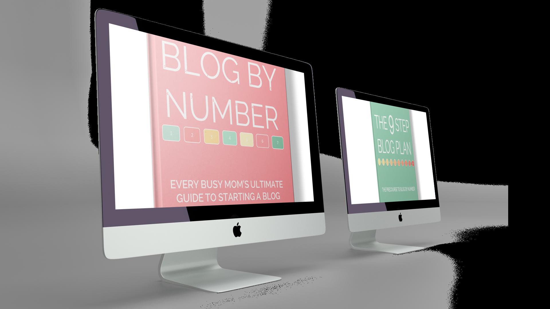 blog by number | startamomblog | compoundingjoy