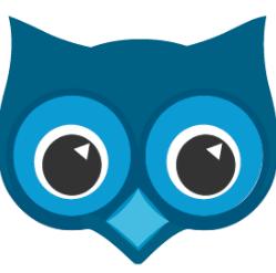 send owl logo
